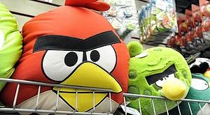 Angry Birds снимутся в мультфильме