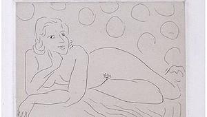 Подлинные литографии Дали, Матисса и Шагала представят во Владивостоке
