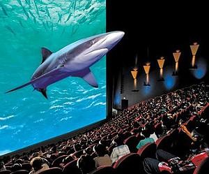Кино, которое превосходит реальность…