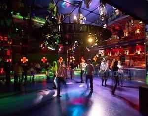 В Набережных Челнах построят Клуб-Шапито