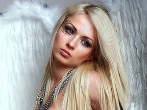 Ангелы и котлеты
