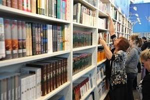К акции «Библионочь» впервые присоединятся крупные книжные магазины