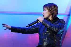 Диана Арбенина анонсировала новый альбом