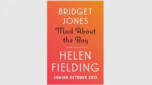 Новый роман о Бриджит Джонс выйдет осенью