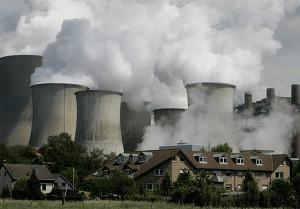 В мае Земля столкнется с парниковым эффектом