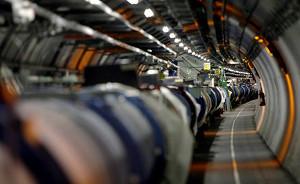 В Японии могут построить самый большой в мире коллайдер