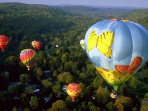 Воздушные шары обеспечат планету Интернетом