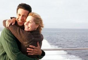 Женщины предпочитают для знакомств мужчин помоложе