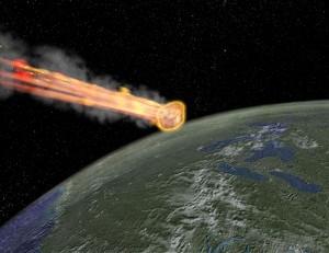 Американский фермер нашел метеорит, возраст которого чуть меньше, чем наша планета