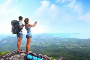 16 способов путешествовать по миру максимально дешево