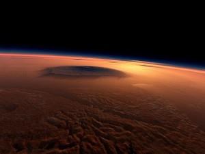 На Марс хотят улететь навсегда 100 тыс. человек
