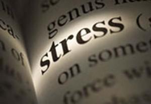 Стресс мешает людям контролировать свои эмоции