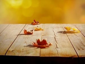 10 причин не унывать осенью
