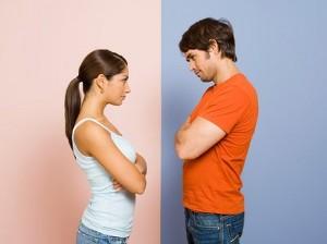 Ученые рассчитали идеальный рост мужчин и женщин