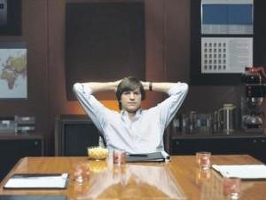 Первый Джобс комом: в прокате фильм об основателе Apple