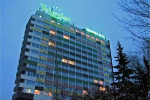 Челнинский отель признан лучшим «трехзвездочным» отелем России