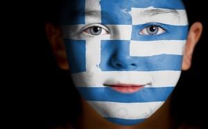 Иностранное воспитание: веселое греческое детство