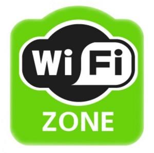 В Петербурге создали интерактивную карту точек доступа Wi-Fi