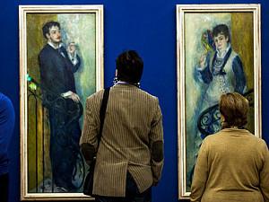 «От Сабантуя до выставки импрессионистов один шаг»