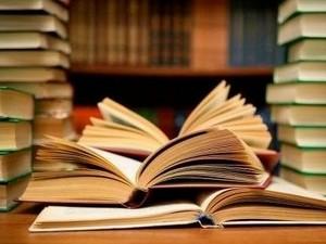 Самые интересные книги 2012-2013 года