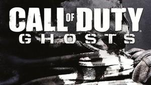 Видеоигра Call of Duty: Ghosts в первый день продаж собрала более 1 млрд долл.
