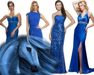 Как выбрать платье на Новый год-2014