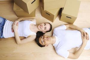 Бездетные пары оказались более счастливыми в браке