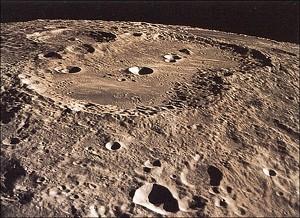 Блогер нашёл на Google Moon базу инопланетян