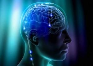 Мозг человека начинает стареть уже в 45 лет