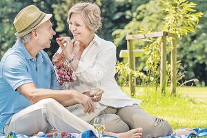 Новые исследования ученых: Жить 120 лет? Да с радостью!