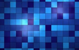 Синий цвет стимулирует работу мозга