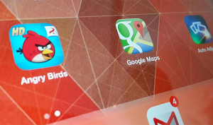 Спецслужбы следят за пользователями через Angry Birds