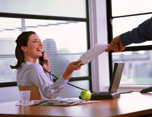 Как отказать начальнику и не потерять работу