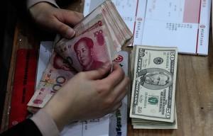 Наличные деньги в Китае в будущем заменят мобильными платежами