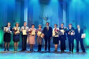 Театр «Мастеровые» назван лучшим учреждением культуры в городе