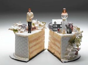 Почти половина молодых людей, вступающих в брак, думают о разводе