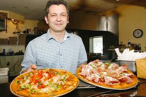 Самая дорогая в мире пицца попадет в Книгу рекордов Гиннесса