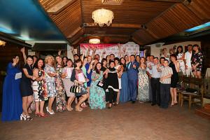 День рождение «Tatar Radiosi» в Набережных Челнах!