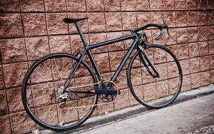 Самый легкий велосипед в мире
