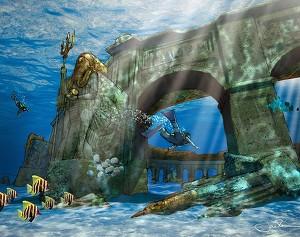 Дизайнеры «Аватара» создадут в Эмиратах подводный город
