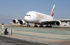 Как собирают крупнейшие авиалайнеры
