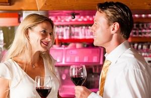 Секрет успешного брака таится в алкоголе