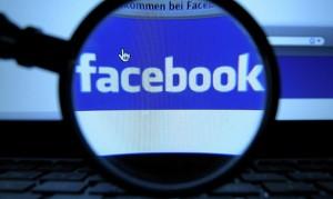 Для регистрации в Facebook американке пришлось соврать о возрасте