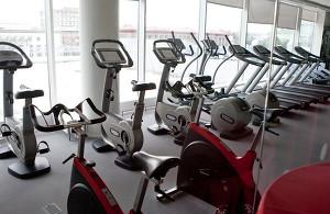 Воображаемые тренировки способны заменить поход в спортзал