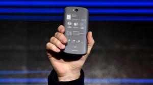 Новый смартфон YotaPhone 2