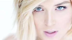 Полина Гагарина представила клип на песню для «Евровидения 2015»