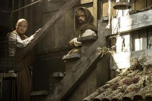 Пятый сезон «Игры престолов»