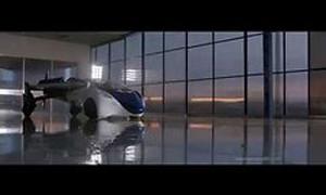 В Словакии планируют выпускать летающие автомобили