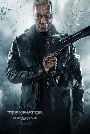 «Терминатор:Генезис» в суперформате IMAX 3D в СИНЕМА ПАРКЕ!