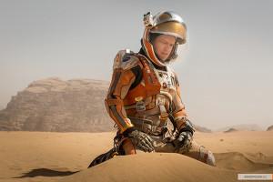 «Марсианин»  в СИНЕМА ПАРКЕ